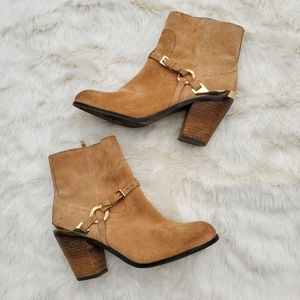 Vince Camuto Gregger Booties